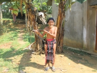 Hill tribe village Ho Chi Minh Trail Adventure (2 Days loop)